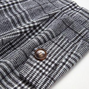 Skirts - Wales Check Skirt